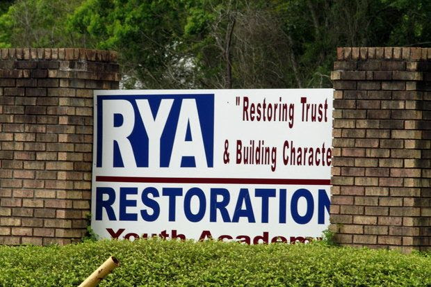 Saving Youth Academy