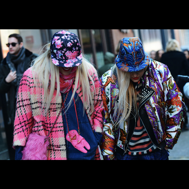 photo Stylecom-beckermantwins-nyfw-hats.png