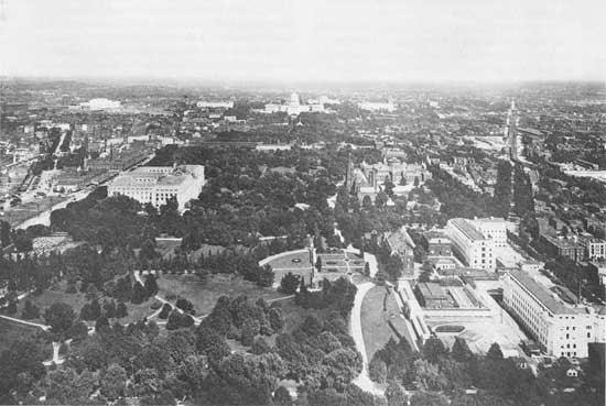 File:National Mall circa 1908 - Washington DC.jpg