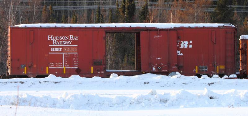 HBRY 73680 in Thompson Manitoba