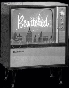 Bewitched TV