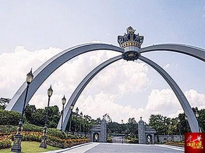 柔皇室的倾向,将影响来届大选柔州的选情。