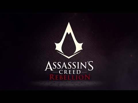 Assassin's Creed Rebellion Akan Segera Hadir Di Platform Mobile oleh - gameassasinscreed.xyz