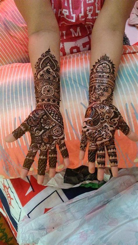 Khushi Mehndi Designer, Bridal Mehndi Artist in Mumbai
