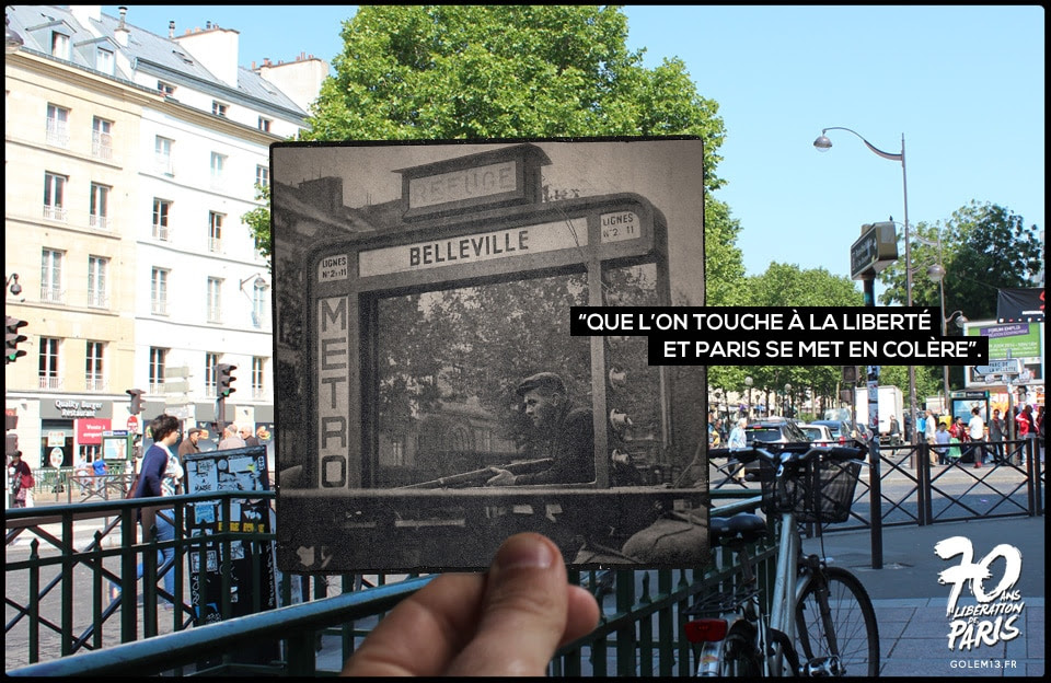 Golem13-Paris-Liberation-1944-Belleville2