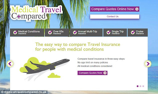 How to make sure your travel insurance is in check | Daily ...