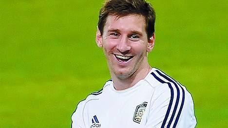 La Federación de Fútbol de Irán salió a disculparse con Messi.