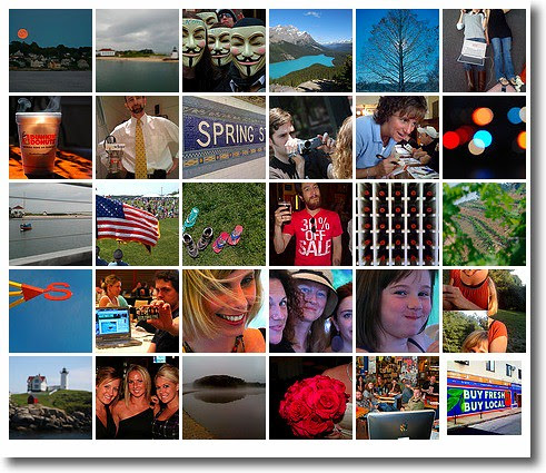 30 Favorite Flickr Photos from 2008