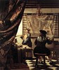 Vermeer - Art of Painting