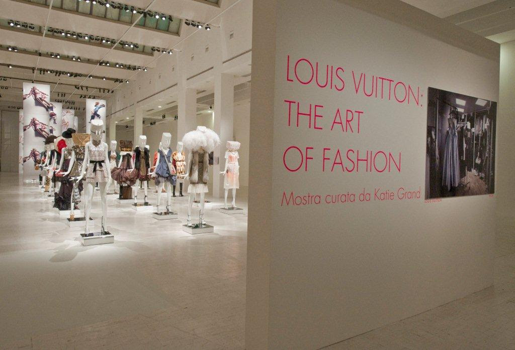 Louis Vuitton The Art of Fashion (6)