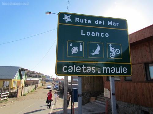 LOANCO | CALETAS DEL MAULE by .:: PCM, El Flickr de Chile || BANCOIMAGENES.CL :