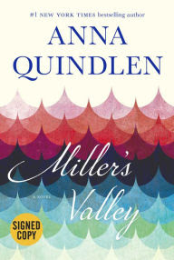 Miller's Valley (Signed Book)