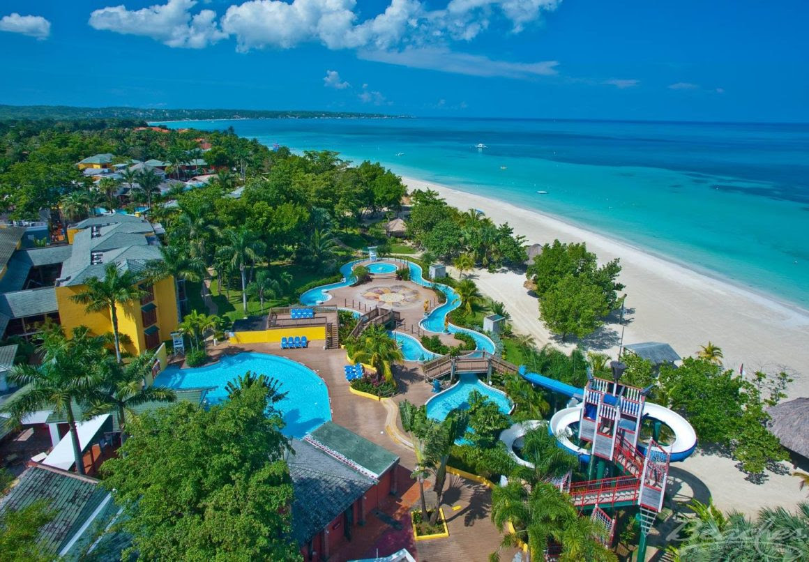 What to expect on a Beaches Negril AllInclusive Family