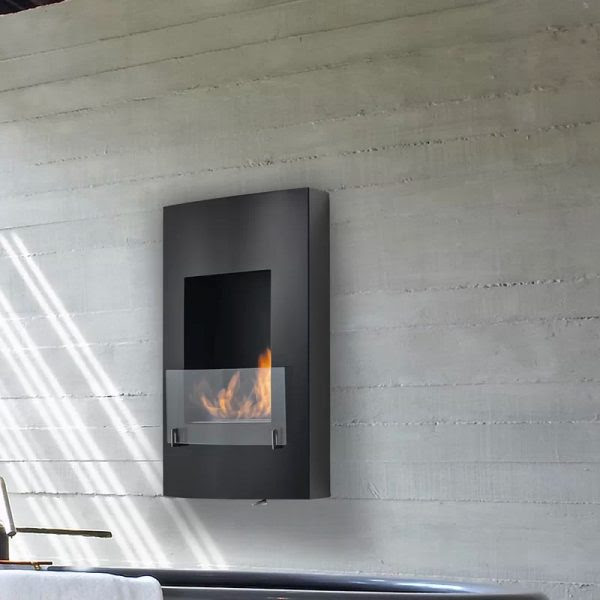 51 Modern Fireplace Designs To Fill Your Home With Style And