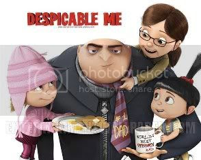despicable me Pictures, Images and Photos
