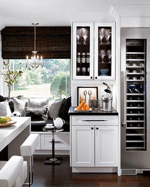 BlueBird Hill: Candice Olson's Divine Design Kitchen