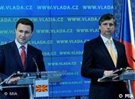 Η υπόθεση Τέλεκομ προκαλεί τριγμούς και αντιδράσεις στα Σκόπια