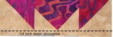 Seam Allowance