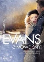 Okładka książki Zimowe sny