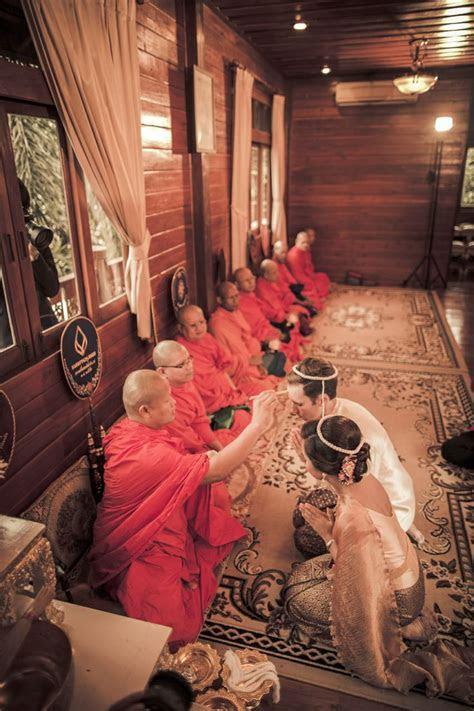 33 best ideas about Thai Wedding on Pinterest