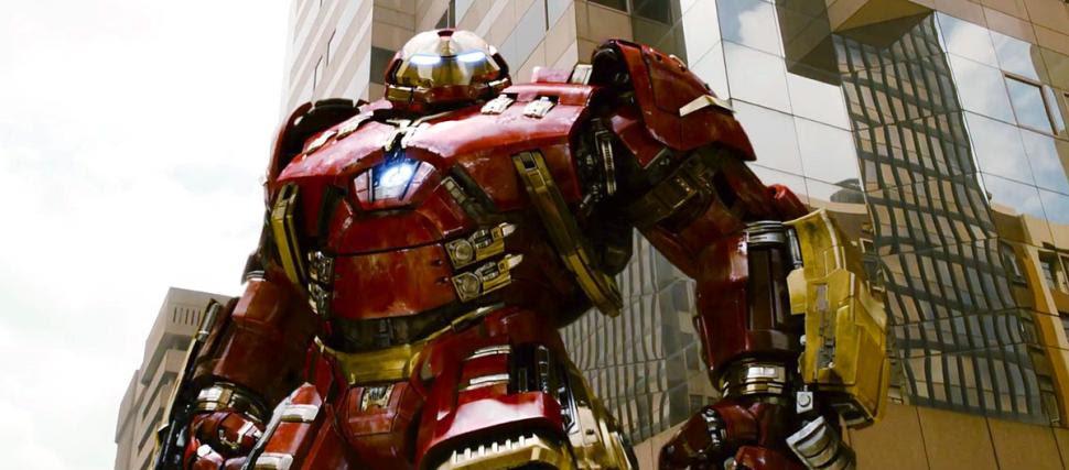 Iron Man 2015