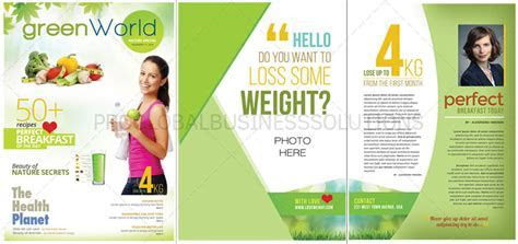 Magazine Layout Design Services for Business, Corporates