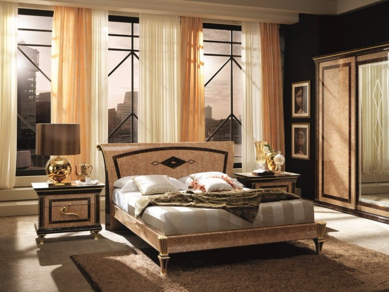 Art Deco Style Bedroom Furniture Best Home Style Inspiration