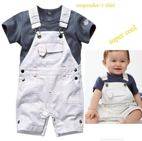 What To Keep In Mind When Shopping For Baby Boy's Clothes – careyfashion.com