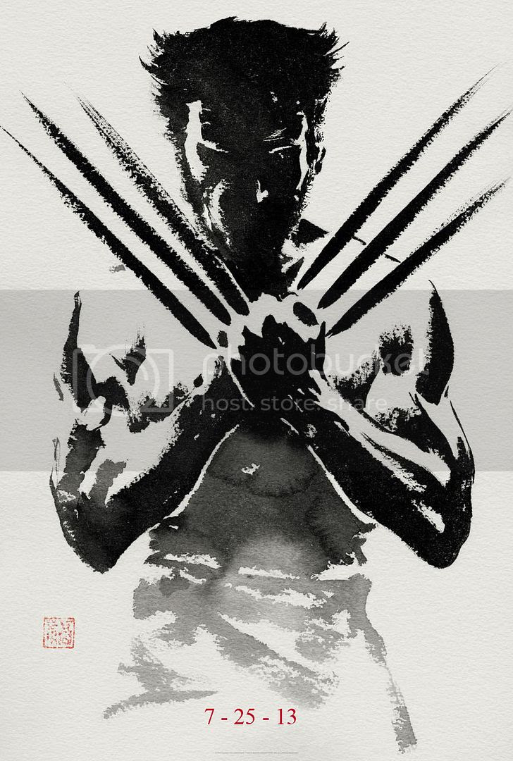 The-Wolverine-Posters
