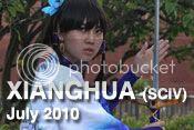 Xianghua - July 2010
