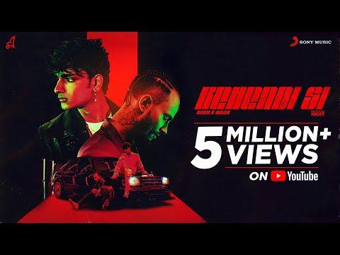 Rish - Kehendi Si   Raga   Moit   Official Music Video 2020