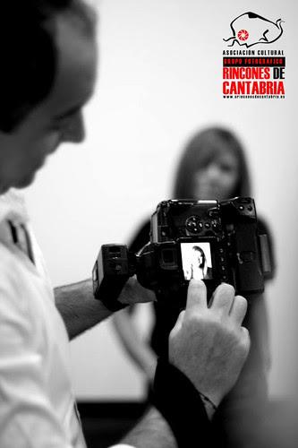 Taller de Retrato Jorge Ontalba