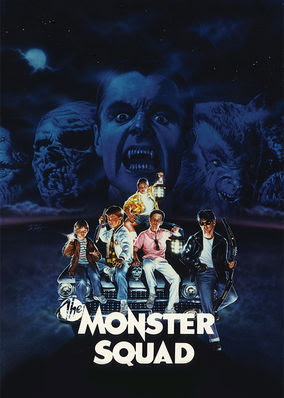 Monster Squad, The