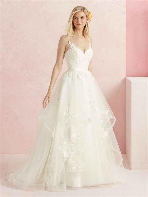 Style BL219 Sweet   Beloved By Casablanca Bridal