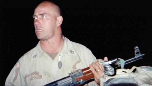 """A sangre fría: El soldado más """"productivo"""" de EU mató a casi 3 mil personas en Irak"""