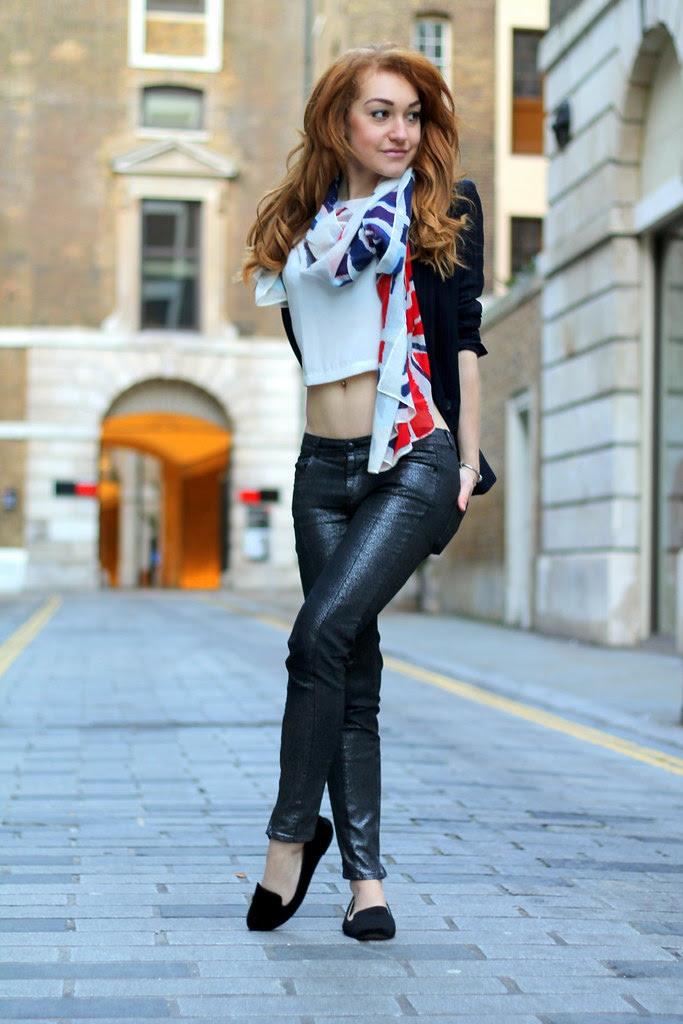Union Jack Scarf (5)