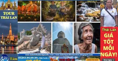 Giá tour Tết Thái Lan 2017 trong 5N4Đ Tour du lịch Thái Lan Tết 2017