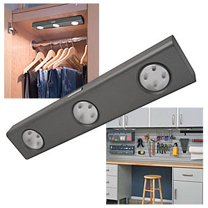 Rite Lite Puck Light Under Cabinet Led Strip Rite Lite Led Puck