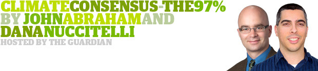 Climate consensus blog badge