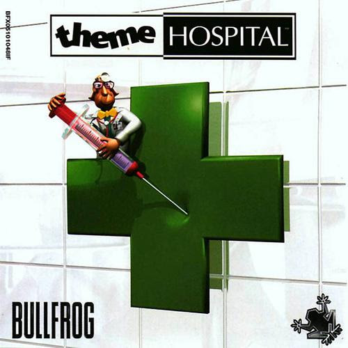 GRATIS Juego Theme Hospital para PLAYSTATION 3