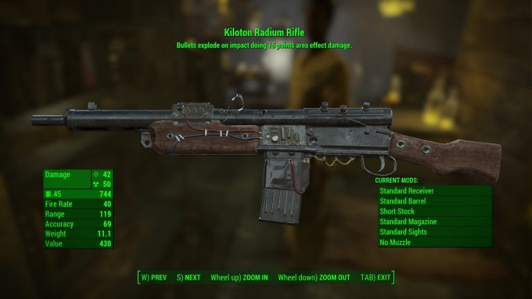 Fallout New Vegas Silenced Weapons Build