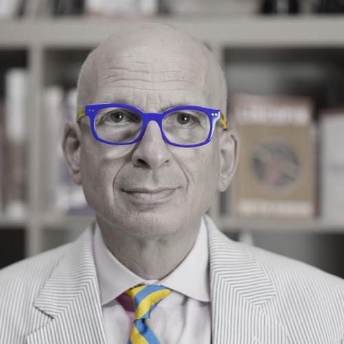 Seth Godin, Bestselling Author