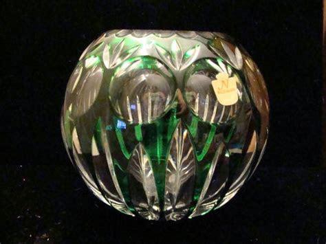 crystal vase bowls images  pinterest
