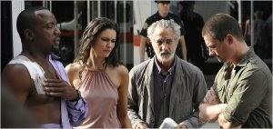 'Alphas' Pilot on Syfy Stars David Strathairn - Review