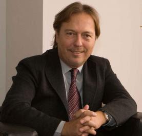 Josep Santacreu, conseller delegat de DKV assegurances,