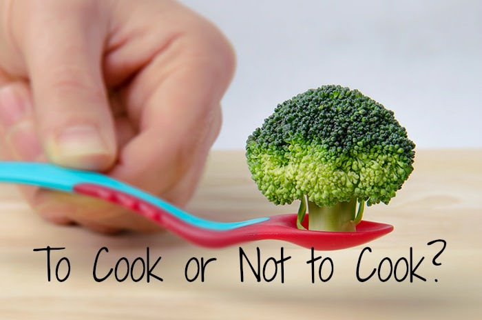 reasons to cook broccoli