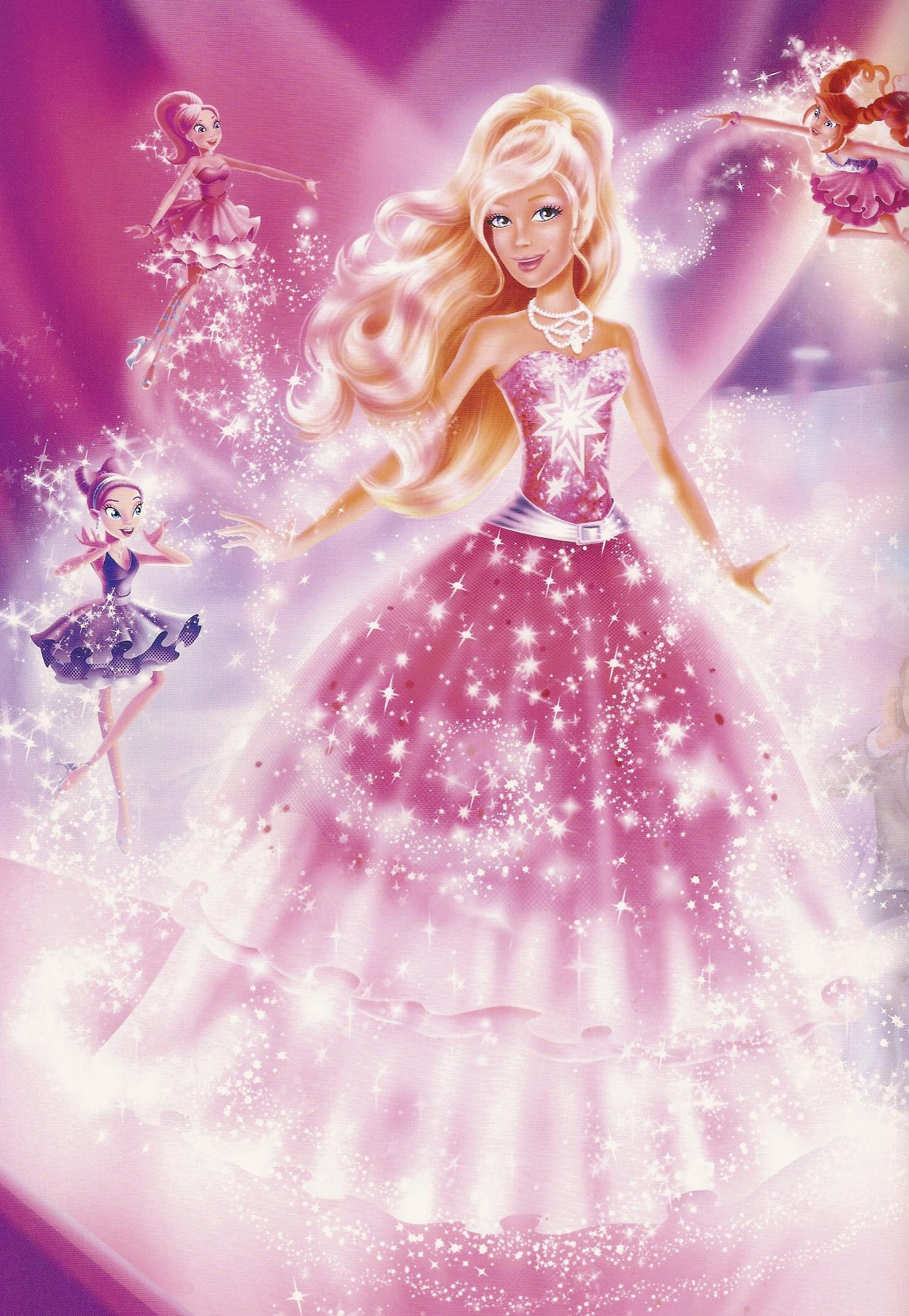 A Fashion Fairytale Barbie Fashion Fairytale Foto