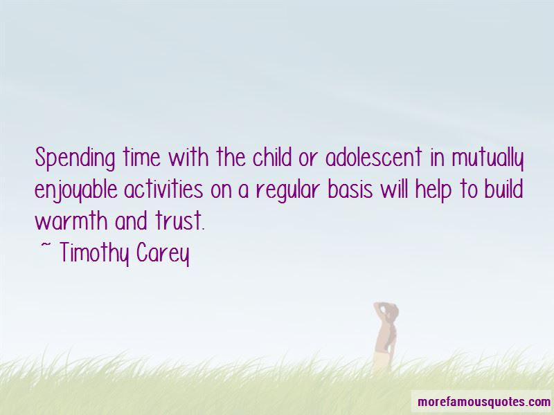 Quotes About Spending Time With A Child Top 7 Spending Time With A
