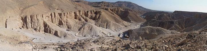 File:Valley of the Kings panorama.jpg