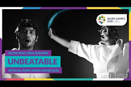 Video : Official theme song Asian Games 2018